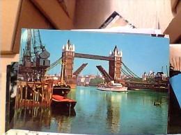 ENGLAND LONDON  TOWER  NAVE SHIP    VB1970  EV1085 - Tower Of London