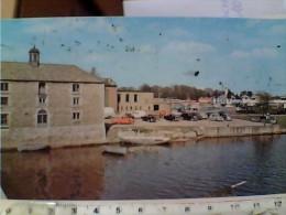 ENGLAND CAMBRIDGESHIRE--PETERBOROUGH  From River  Bridge VB1979 EV1091 - Inghilterra