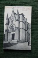 CANET DE MAR - Exterior De Santuari De La Mare De Deu De La Misericordia - Espagne