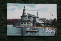 KOBENHAVN - Sopavillonen - Danemark