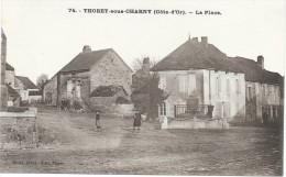 THOREY-sous-CHARNY : La Place - Altri Comuni
