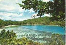 SEYCHELLES PORT LAUNAIS MARINE PARK - Seychelles
