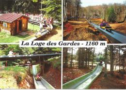 LOGE DES GARDES - Altitude 1160m. Station De Ski Et De Tourisme - Autres Communes