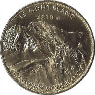 S07B109 - 2007 CHAMONIX 2 - Mont Blanc 4810M / ARTHUS BERTRAND - Arthus Bertrand
