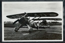 - CPA AVIATION - Morane 225 - Avions