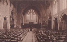COLWYN BAY - ST PAULS CHURCH INTERIOR - Denbighshire