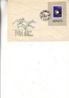 Sports - Athlétisme - Saut En Hauteur - Championnats D'europe - Yougoslavie - Document De 1962 ° - Valeur 25 Euros - Lettres & Documents
