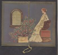 9845-CALENDARIETTO-PARISINA-1932 - Calendari