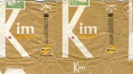A 2206 - Sigari Kim - Non Classificati