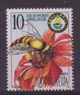 ** JUGOSLAVIA APE BEE 1 V. - Abeilles