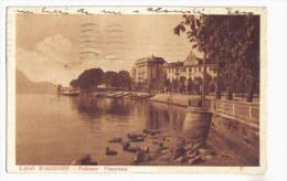 Pallanza - F.p. - Anni '1920/1930 - Verbania