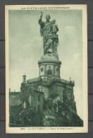 Le Puy Espally Statue De Saint-Joseph - Le Puy En Velay