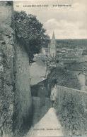 CAUDEBEC EN CAUX - Vue Pittoresque - Caudebec-en-Caux