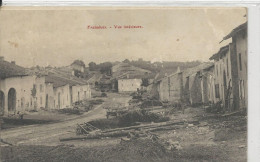 Fraimbois    Vue Intérieure - Other Municipalities