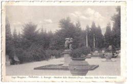 Pallanza, S. Remigio Giardino Delle Memorie (Prop. Marchese Della Valle Di Casanova)  - F.p. - Anni '1920 - Verbania