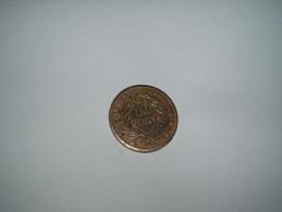 PIECE ANCIENNE DE 10 CENTIMES / CENT. ANNEE 1827 LETTRE H / CHARLES X ROI DE FRANCE / COLONIES FRANCAISES. - Colonies