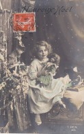 Enfants - Fillette Jeux Poupée - Doll - Noël - Enfants