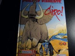 GRATON / MICHEL VAILLANT 63 / CAIRO / HORS COMMERCE PUB EUROMASTER / 2000 - Michel Vaillant