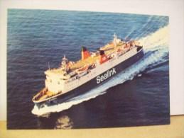 """Motovedetta """"Sealink"""" - Barche"""