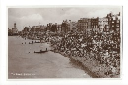 12618 -  The Beach Herne Bay - England