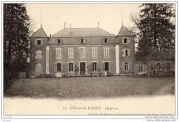 SEURRE CHATEAU DE PAGNY (LOT U17) - France