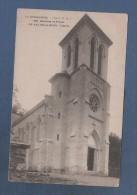 76 SEINE MARITIME - CP LA NORMANDIE - ENVIRONS DE ROUEN - LE VAL DE LA HAYE - L'EGLISE - LA C.P.A. N°222 - CIRCULEE 1905 - Francia