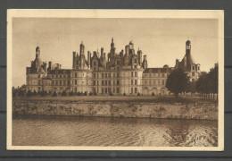 Amboise - Le Château Et La Loire - Sin Clasificación