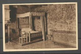 Langeais - Chambre à Coucher - Tapisserie Du XVème Siècle - Langeais