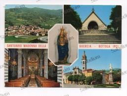 BETTOLA piacenza - santuario madonna