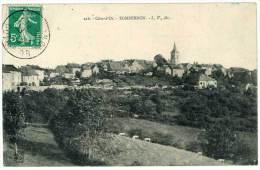 Sombernon - Côte D'Or - France
