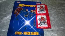 E Tempo Di Supereroi Marvel,50 BUSTINE CHIUSE CON CARD,COOP+REGALO.lot N 2 - Vignettes Autocollantes
