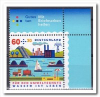 Duitsland 2014, Postfris MNH, MI 3067,  For Environmental Protection - Ungebraucht