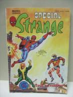 STRANGE Spécial N° 14 Trimestriel - MARVEL Ed LUG 10 Décembre 1978 - Strange