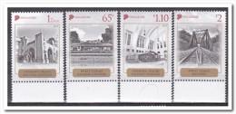 Singapore 2013, Postfris MNH,  Railway Stations, Trains - Singapore (1959-...)