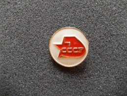 Pin CCCP -P259 - Pin's