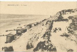Breedene A/Zee - Het Strand - Bredene