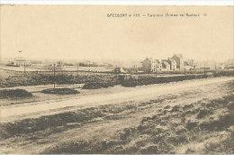Breedene A/Zee - Panorama - Zicht Op Het Rustoord - Bredene