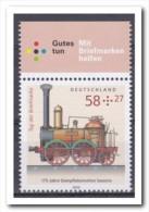 Duitsland 2013. Postfris MNH, MI 3027, Trains - Ungebraucht
