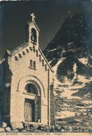 LA BERARDE - Chapelle Notre Dame Des Neiges - Edit. ROBY - Francia