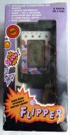 CONSOLE Jeu FLIPPER ELECTRONIQUE PINBALL Siplec En Boîte - Jeux électroniques