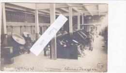 Verdun,carte Photo,fabique Des Dragées,baudot Lizer - Verdun