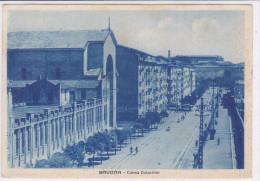 CARD SAVONA CORSO COLOMBO    - FG-V-2-0882- 23854 - Savona