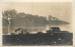 LYNGENFJORD NORGE NORVEGE - Norvège