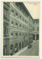 ALBERGO MODERNO FIRENZE  N.V. F.GRANDE ANNI 30 - Firenze