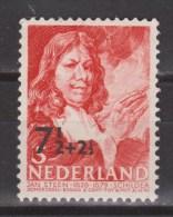 NVPH Nederland Netherlands Pays Bas Niederlande Holanda 354 MLH Zomerzegel,summer Stamp,timbre D´ete 1940 - Periode 1891-1948 (Wilhelmina)