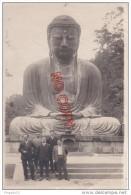 Au Plus Rapide Japon Japan Religion Bouddha De Kamakura 24 Mai 1929 - Orte