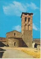 (AKQ314) SEGOVIA. IGLESIA ROMANICA DE SAN JUSTO - Segovia