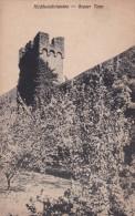 Alemania--Kirchheimbolanden--Graver Turm - Castillos