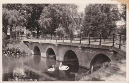 Holanda--Goes--Ganzepoorbrug- - Goes