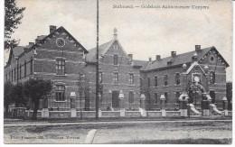 STABROECK (2940) Godshuis Aalmoezenier Cuypers - Stabroek